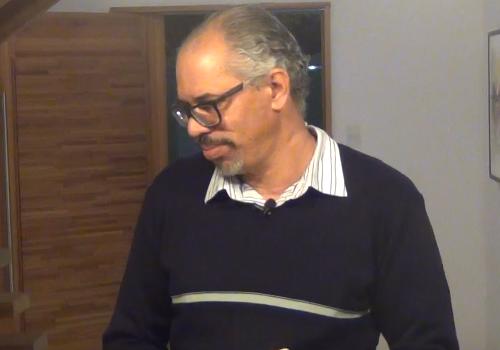 Chamados para edificar a casa de Deus parte 2 Macaé-RJ – 22/06/2016 – Gerson Lima