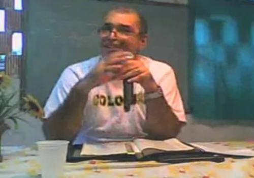 Cosmologia – 31/01/2009 – Sérgio Ventura