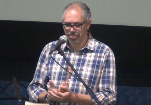 Estamos edificando a casa de Deus? – 14/05/2016 – Gerson Lima