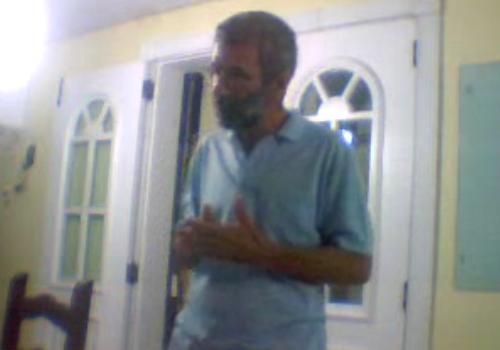 Estudo de Isaias 16/02 – 16/02/2009 – Cláudio
