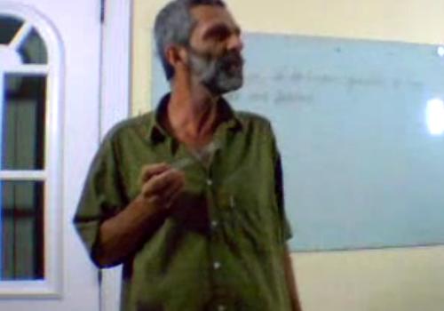 Estudo de Isaias de 19/01 – 19/01/2009 – Cláudio