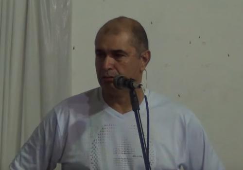 O encabeçamento do Senhor Jesus,quanto ao funcionamento dos membros parte 1 – 02/2015 – Sérgio Ventura