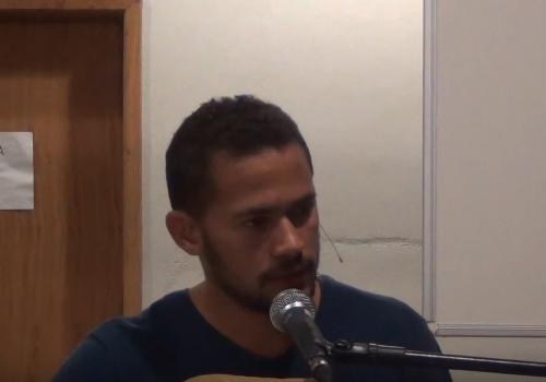 Os três aspectos da apostasia parte 2  Lumiar-Nova Friburgo, RJ – Retiro 2016 – Pedro