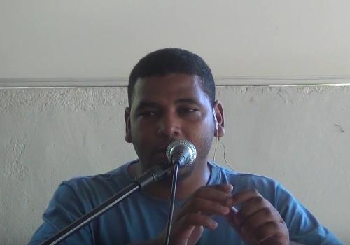 Retiro Lumiar-Nova Friburgo, RJ – Retiro 2016 – Fabiano