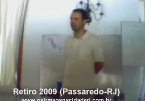 Retiro Passaredo-RJ – 23/02/2009 – Rafael Lima