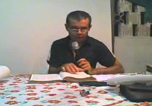 Teologia Própria – 14/02/2009 – Clécio Lima