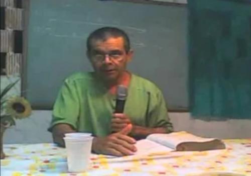 Teologia Própria – 31/01/2009 – Clécio Lima
