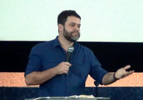 Um Cristo irrelevante – 20/11/2016 – Alexandre Itaboraí